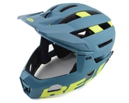 Bell Super Air R MIPS Helmet (Blue/Hi Viz) (M) | product-also-purchased