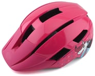 Bell Sidetrack II Toddler Helmet (Pink Unicorn) | product-related