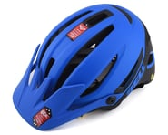 Bell Sixer MIPS Mountain Bike Helmet (Matte Blue/Black) | product-related
