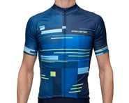 Bellwether Men's Galaxy Jersey (Navy) | product-related