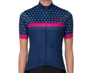 Bellwether Women's Motion Jersey (Navy) | product-related