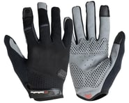 Bellwether Direct Dial Men's Full Finger Gloves (Black) | product-related