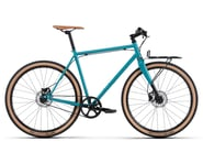 Bombtrack Outlaw Urban Bike (Matte Teal) (650B) | product-related