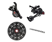 Box Two Prime 9 Groupset (9 Speed) (Single Shift) (E-Bike) (11-50T) | product-related