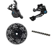Box Three Prime 9 Groupset (9 Speed) (Wide Cage) (Multi Shift) (11-46T) | product-also-purchased