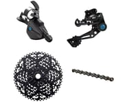 Box Three Prime 9 Groupset (9 Speed) (X-Wide Cage) (Multi Shift) (11-50T) | product-related