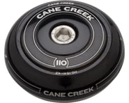 Cane Creek 110 Short Cover Top Headset (Black)   product-related