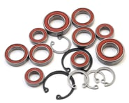 Cannondale Moterra Pivot Bearings   product-related