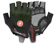 Castelli Arenberg Gel 2 Gloves (Military Green) | product-related