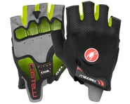 Castelli Arenberg Gel 2 Gloves (Black/Yellow Fluo) | product-also-purchased