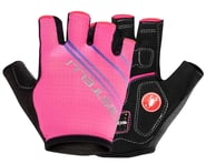 Castelli Dolcissima 2 Women's Gloves (Pink Fluo) | product-related
