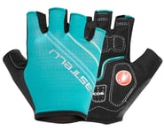 Castelli Dolcissima 2 Women's Gloves (Malachite Green) | product-related