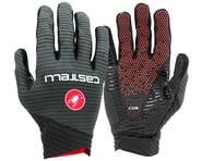 Castelli CW 6.1 Cross Long Finger Gloves (Black) | product-also-purchased