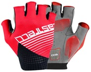 Castelli Competizione Short Finger Glove (Red)   product-also-purchased