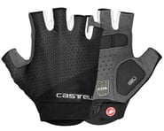 Castelli Roubaix Gel 2 Women's Gloves (Light Black) | product-related