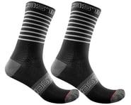 Castelli Superleggera 12 Women's Sock (Black) | product-also-purchased