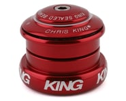 """Chris King InSet 8 Headset (Red) (1-1/8"""" to 1-1/4"""")   product-also-purchased"""