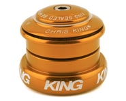 """Chris King InSet 8 Headset (Gold) (1-1/8"""" to 1-1/4"""") 
