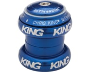 """Chris King NoThreadSet Headset (Navy Bold) (1-1/8"""") 