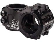 Chromag Ranger V2 Stem (Black) (31.8mm Clamp) | product-related