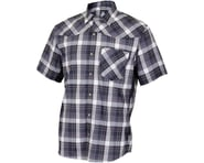 Club Ride Apparel New West Short Sleeve Shirt (Black) | product-related
