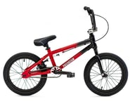 """Colony Horizon 16"""" BMX Bike (15.9"""" Toptube) (Black/Red Fade)   product-also-purchased"""