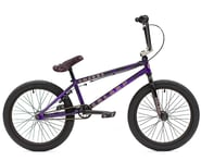 """Colony Emerge 20"""" BMX Bike (20.75"""" Toptube) (Purple Storm) 