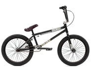 "Colony Premise 20"" BMX Bike (20.8"" Toptube) (Black/Polished)   product-also-purchased"