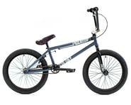 """Colony Endeavour 20"""" BMX Bike (21"""" Toptube) (Dark Grey/Polished) 