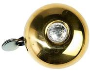 Crane Riten Brass Bell (Gold)   product-related