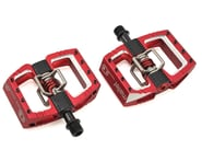 Crankbrothers Mallet DH Pedals (Red) | product-related