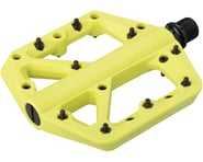 Crankbrothers Stamp 1 Platform Pedals (Citron) | product-related