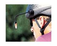Cycleaware Reflex Helmet Mirror (Adhesive) (Black) | product-related