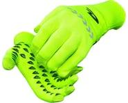 DeFeet Duraglove ET Glove (Hi-Vis Yellow w/ Reflector) | product-related