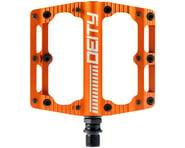 Deity Black Kat Pedals (Orange) (Pair) | product-related