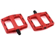 Deity Deftrap Pedals (Red) | product-related