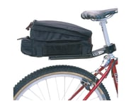 Delta Top Trunk Bag | product-related