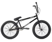 "Division Fortiz 20"" BMX Bike (21"" Toptube) (Black/Polished)   product-also-purchased"