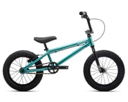 "DK 2021 Aura 14"" BMX Bike (15.5"" Toptube) (Ocean) 
