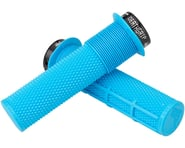DMR Brendog Flanged DeathGrip (Blue) (Thick) (Pair) | product-also-purchased