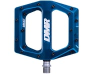 """DMR Vault Pedals (Super Blue) (9/16"""") 