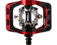 """DMR V-Twin Clipless Pedals (Red) (9/16"""")   product-related"""