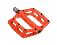 "DMR V12 Pedals (Tango Orange) (Aluminum Platform) (9/16"")   product-related"