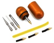 Dynaplug Pill (Orange) | product-also-purchased
