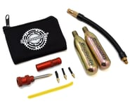 Dynaplug Air Tubeless Bicycle Tire Repair Kit (Red)   product-related