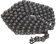 Eclat Stroke Half Link Chain (Black) (Single Speed) | product-related