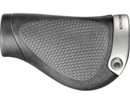 Ergon GP1 Gripshift Grips (Black/Grey) | product-related
