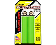 ESI Grips Chunky Silicone Grips (Green) (32mm) | product-related