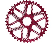 E*Thirteen Extended Range Cog Shimano Compatible (Red) | product-related