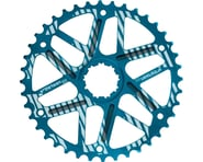 E*Thirteen Extended Range Cog Sram 36t Compatible (Blue) | product-related